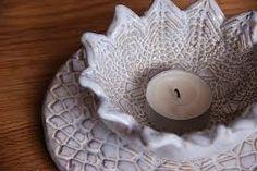 Výsledok vyhľadávania obrázkov pre dopyt keramické svícny