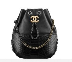 dd2c8802ac24 Check Out 92 of Chanel's Spring 2017 Bag Pics Prices, Including Light-Up LED