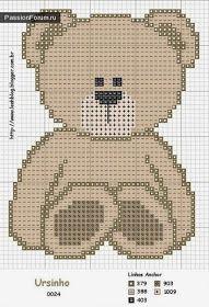 Unicorn Cross Stitch Pattern, Baby Cross Stitch Patterns, Cross Stitch For Kids, Cross Stitch Cards, Cross Stitch Baby, Cross Stitching, Crochet Baby Hats, Crochet For Kids, Cross Stitch Christmas Ornaments