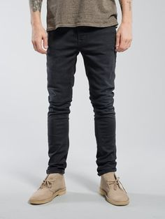 Pipe Led Monolith - Nudie Jeans Online Shop