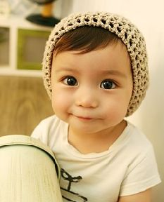 cutest asian kid ever!