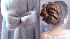 15 причесок в школу - Hairstyles by REM