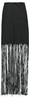 #boohoo                   #Skirt                    #Bodycon #Mixi #Skirt #With #Maxi #Length #Tassels  Mya Bodycon Mixi Skirt With Maxi Length Tassels                               http://www.seapai.com/product.aspx?PID=426714