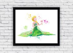 Hey, I found this really awesome Etsy listing at https://www.etsy.com/listing/292950391/elsa-from-frozen-watercolor-print