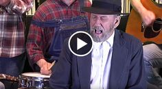 """Country music singer Ray Stevens revamped the classic hit """"Unchained Melody"""" to adhere to the sweet sound of country music..."""