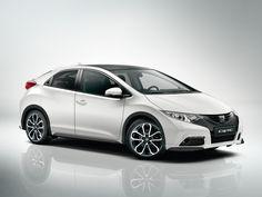 Honda Civic Hatchback Sports Pack  #Honda #HondaCivic #HondaCars