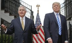 Can IQ tests settle whether Trump is a moron or not?      Following reports that Rex Tillerson questioned the US president's brain power, the latter has offered to settle the matter with an IQ test. But are they really a way to reliably quantify intelligence? https://www.theguardian.com/us-news/shortcuts/2017/oct/11/can-iq-tests-settle-whether-trump-is-a-moron?utm_campaign=crowdfire&utm_content=crowdfire&utm_medium=social&utm_source=pinterest
