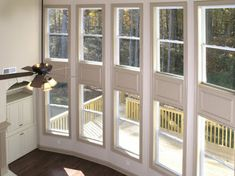 Residential Window Contractor - Changing out your windows can make an immediate and stunning impact on your home's exterior. Compliment your home. Double Hung Windows, Buy Windows, House Windows, Vinyl Windows, Cheap Window Replacement, Vinyl Replacement Windows, Residential Windows, Traditional Style Homes, Window Styles
