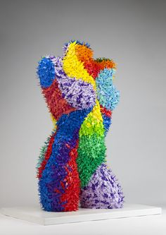 Contemporary Origami Sculptures - Art People Gallery