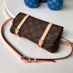 Gucci Monogram, Louis Vuitton Monogram, Godmother Gifts, Bum Bag, Monogram Canvas, Louis Vuitton Handbags, Authentic Louis Vuitton, Best Gifts, Shoulder Bag