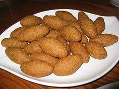 Kibbeh Recipe. Great dish in Syria & Lebanon.