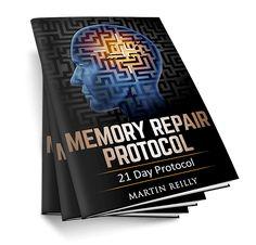 Memory Repair Protocol - Official Website