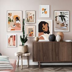 Home Remodel Ideas Abstract Fashion Vintage Girl Minimalist Wall Art Canvas Painting.Home Remodel Ideas Abstract Fashion Vintage Girl Minimalist Wall Art Canvas Painting Canvas Art Prints, Canvas Wall Art, Canvas Paintings, Bedroom Canvas, Bedroom Prints, Canvas Frame, Wall Art Bedroom, Painting Art, Artwork Wall