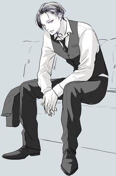 あり(@touari30)さん | Twitter 石切丸 Manga Boy, Manga Anime, Anime Art, Fantasy Characters, Anime Characters, Kuroo Tetsurou, Sitting Poses, Anime People, Male Poses