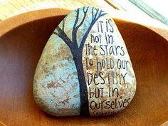 i ♥ rocks by Karen Fuhr