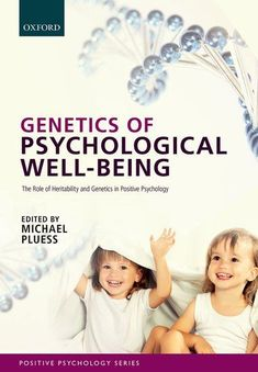 'In the past decade there has been an explosion of research into the psychology of well-being. While we know that psychological well-being is partly heritable, it is only recently that researchers have started to investigate the specific genetic factors t Highly Sensitive Person, Sensitive People, Psychological Well Being, Positive Psychology, Genetics, Investigations, Professor, The Past, Thing 1
