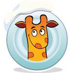 Zyraffa – nauka poprzez zabawę: gry edukacyjne, konkursy, krzyżówki, quizy i jeszcze więcej rozrywki. Bajkowa telewizja – zbiór najpopularniejszych polskich dobranocek. Bezpieczne gry