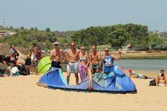 Kitesurfing Kitesurfing, Beach Mat, Outdoor Blanket, School, Schools