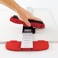 Wallboarder's Buddy Drywall Trimmer by Wallboarder's Buddy Tool Co.