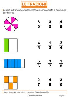 Fractions for kindergarten worksheets math worksheets grade 2 worksheets fractions worksheet classroom Year 2 Maths Worksheets, Math Activities, Free Printable Worksheets, Alphabet Worksheets, Math Games, Free Printables, Education Quotes For Teachers, Quotes For Students, Learning Fractions