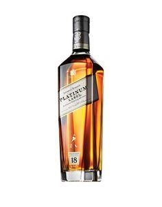 Johnnie Walker Platinum Label®                                                                                                                                                                                 More