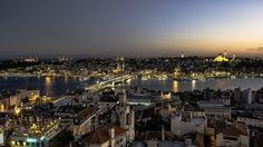 Istanbul, Turkey   Discovered from Dream Afar New Tab
