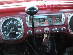 Viewing Auction #280789123650 - 1949 B1B Dodge pilothouse pickup truck ...