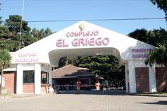 """""""Complejo El Griego"""", Mar del Plata, Buenos Aires, ARG"""