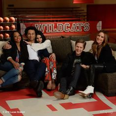 """It's on now! #HSM10 watch it with us! Thank you for all of your support over these http://www.whosay.com/l/qQrbqRd"""