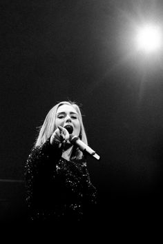 Adele | Pepsi Center, Denver, July 16, 2016