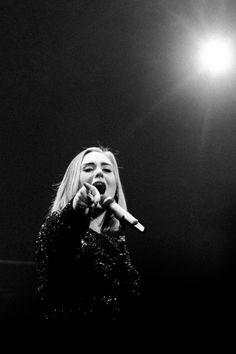 Adele | Pepsi Center, Denver, July 16, 2016