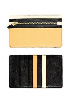 HARE+HART_Flatlet flat wallet Hare, Zip Around Wallet, Flats, Accessories, Fashion, Toe Shoes, Moda, Flat Shoes, Fasion