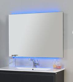 led mirror Googleda Ara vanity Pinterest Led mirror