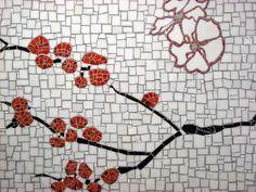 new york subway mosaic
