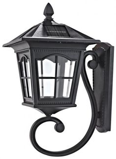 Best Solar Led Wall Light For Sales Motion Sensor Outdoor Wall Light