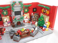 http://ginnylee.hubpages.com/hub/Fun-LEGO-Ideas