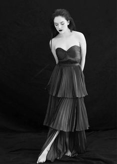 "bwbeautyqueens: """" Madison Davenport photographed by Hudson Taylor for 1883 Magazine "" "" Madison Davenport, Hudson Taylor, Orlando Bloom, Photography Poses, Strapless Dress, Hollywood, Celebrities, Model, Clothes"