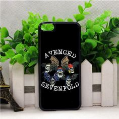 A7X AVENGED SEVENFOLD IPOD TOUCH 6