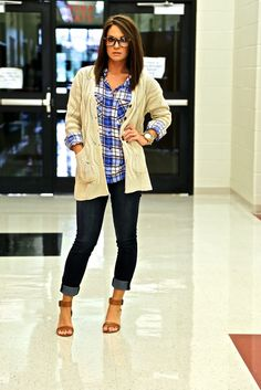 Class of Fashion | Back to School