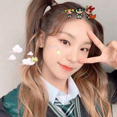 Indie, Gfriend Sowon, Grunge Hair, Cute Icons, Kpop Aesthetic, K Idols, Korean Girl Groups, Girl Crushes, Kpop Girls