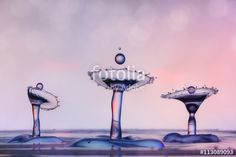 Water Drops Water Drops, Wine Glass, Inspiration, Biblical Inspiration, Water Droplets, Inspirational