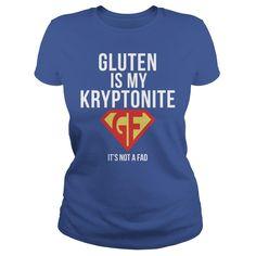 Gluten-Free Celiac Awareness T Shirt, Order HERE ==> https://sunfrog.com/Gluten-Free-Celiac-Awareness-T-Shirt-Royal-Blue-Ladies.html?58114 #christmasgifts #xmasgifts #birthdaygifts