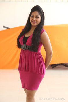 cool Tamil Actress Madhavi Latha New HD Photos