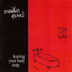 """maudlin of the Well, """"Monstrously Low Tide"""" 