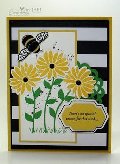 Stampin' Up! Special Reason Bundle for Spring