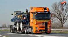 Mercedes Benz Trucks, Rc Trucks, Volvo, Cars And Motorcycles, Transportation, Ford, Vehicles, Ideas, Truck