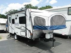Check out this 2014 Forest River Apex 151RBX Hybrid listing in Sylvania, OH 43560 on RVtrader.com. It is a Travel Trailer and is for sale at $12999.