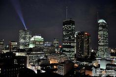 Province canadienne: Chroniques d'ici, Montréal, Québec