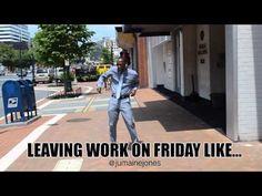 Kevin Hart Hustle dance Meme: Leaving Work on Friday! Tgif Funny, Funny Friday Memes, Funny Mom Quotes, Friday Humor, Funny Memes, Hilarious, Leaving Work Meme, Leaving Work On Friday, Life Humor