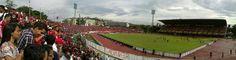 CARACAS FC!!